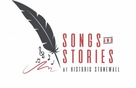 Songs and Stories at Historic Stonewall