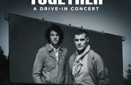 for King & Country Drive-In Concert
