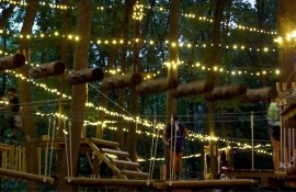 Glow in the Park - Fall Festival