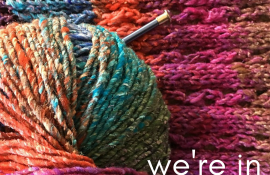 Smyrna Knitting and Crochet Group