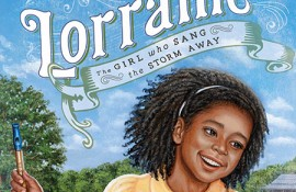 'Lorraine: The Girl Who Sang the Storm Away' Marionette Show