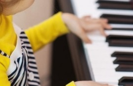 Intro to Piano & Reading Music