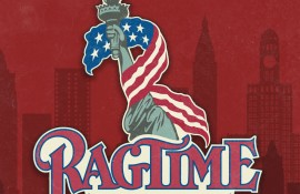 Ragtime the Musical!