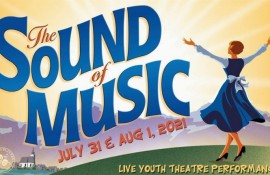 Act Too Presents: The Sound of Music