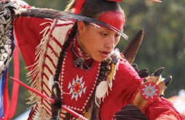38th Annual Native American Indian Education PowWow & Fall Festival