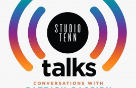Studio Tenn Talks: Theater Conversations with Patrick Cassidy