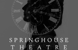 These Shining Lives presented by Springhouse Theatre