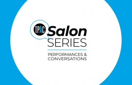 TPAC Salon Series: Dance Like Your Zoom Camera's Off