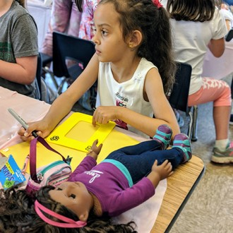 Franklin Road Academy Summer Camps Gallery