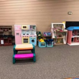 Kingdom Kids Drop-In Child Care Gallery
