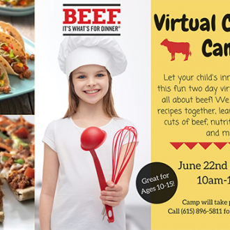 Beef Culinary Camp Gallery