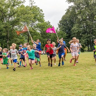 Deer Run Day Camps Gallery