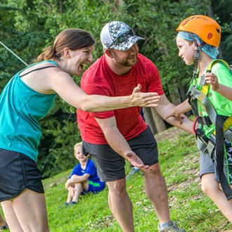 Deer Run Family Camps Gallery