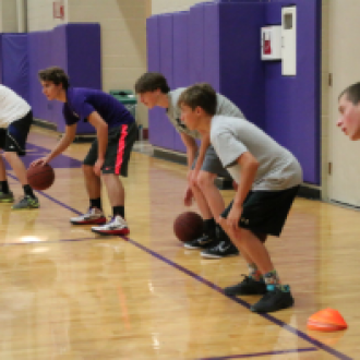 Father Ryan High School Summer Camps Gallery