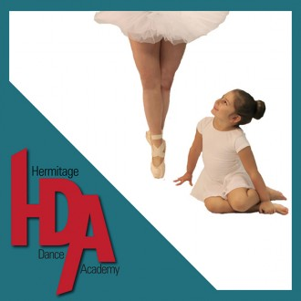 Hermitage Dance Academy Gallery