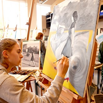 Harpeth Hall School Gallery