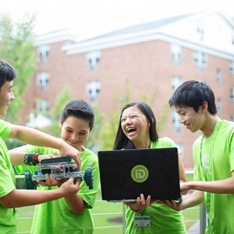 iD Tech Camps Gallery