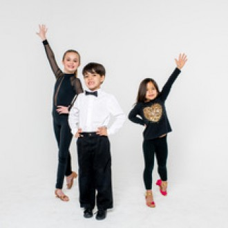Nova Dancesport Gallery