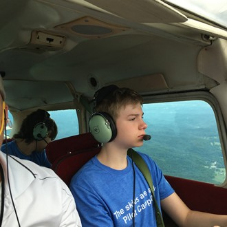 Nashville Flight Training Gallery
