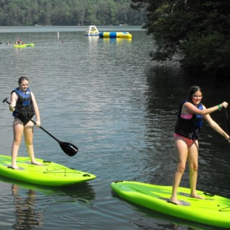 YMCA Camp Ocoee Gallery