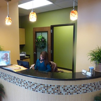 Sumner Pediatric Dentistry Gallery