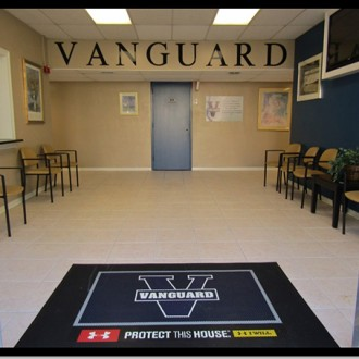 The Vanguard School Gallery