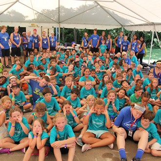 YMCA Day Camps Gallery