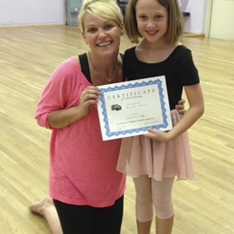 Ann Carroll School of Dance - Camp Gallery