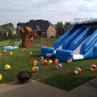 Backyard Bounce Gallery