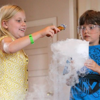 Mr. Bond's Science Guys Summer Camps Gallery