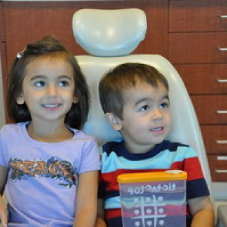 Caldwell Pediatric Dentistry Gallery