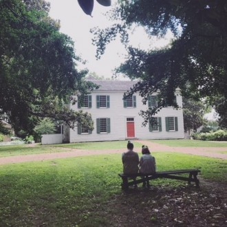 Travellers Rest Plantation and Museum Gallery
