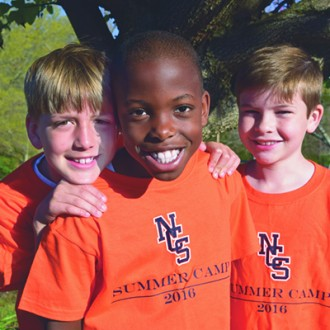 Nashville Christian School Summer Camps Gallery