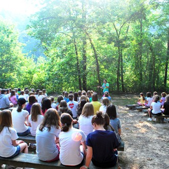 Riverview Camp for Girls Gallery
