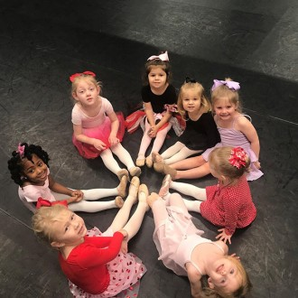 Spotlite Dance Studio Gallery