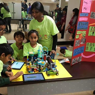 STEM Builders Camps Gallery
