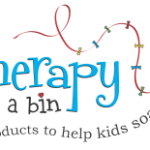 Therapy in a Bin