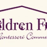 Children First,  A Montessori Community