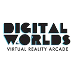 Digital Worlds VR Summer Camps