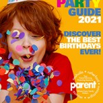 2021 Digital Party Guide