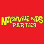 Nashville Kids Parties