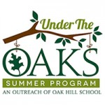 Oak Hill School - Under The Oaks Summer Program