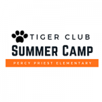 Percy Priest Tiger Club Summer Camp