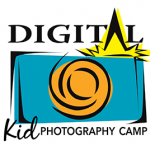 Digital Kid Photography Camp