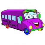 Wiggles and Giggles Fun Bus