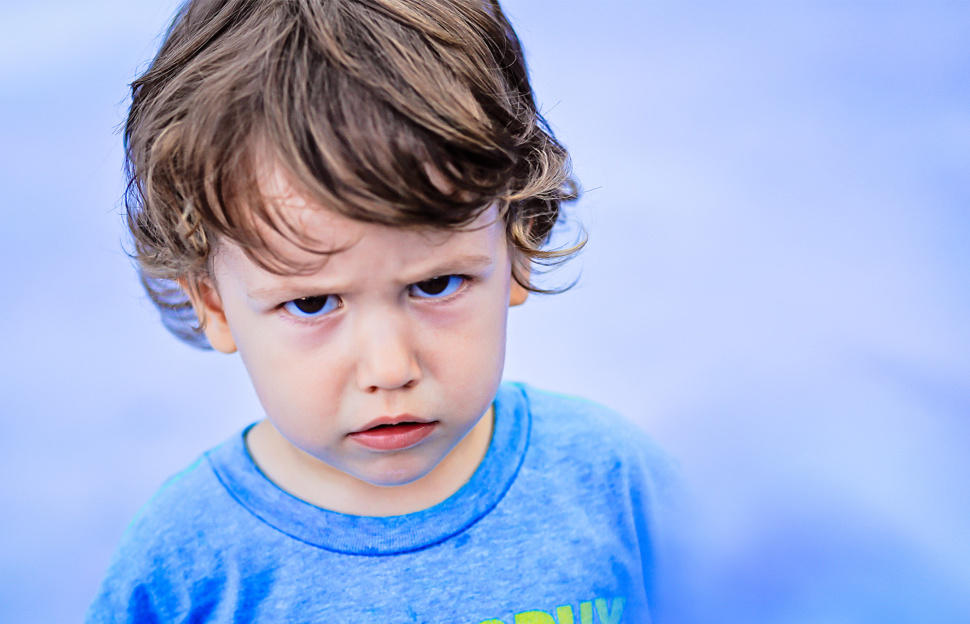 7 Ways to Parent Bossy Kids