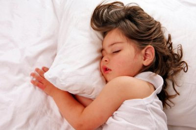 Why You Should NOT Let Your Child Skip Naptime