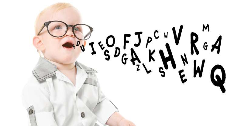 Use Your Words: Here Are 25 Words Toddlers Should Know