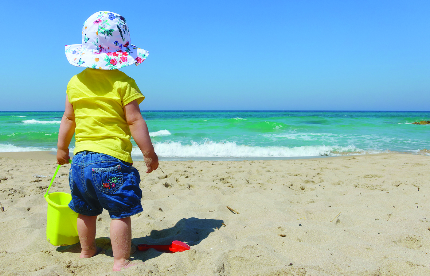 The Ultimate LOVE BOMB: A Family Vacation
