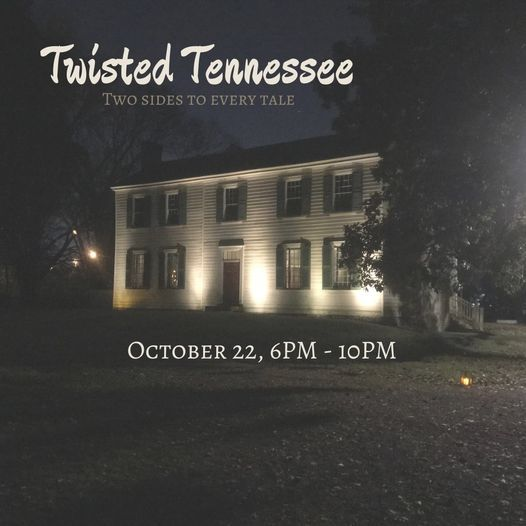 Twisted Tennessee: Two Sides to Every Tale